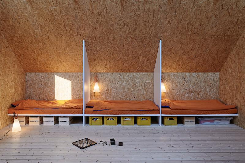House Husaro? by Tham & Videga?rd Arkitekter   iGNANT.de