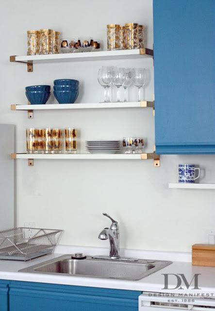 Hackers Help: Floating Shelves Lack vs EKBY BJÄRNUM? - IKEA Hackers