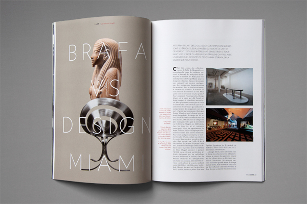 54 Fantastic And Modern Magazine Design Layouts To Inspire