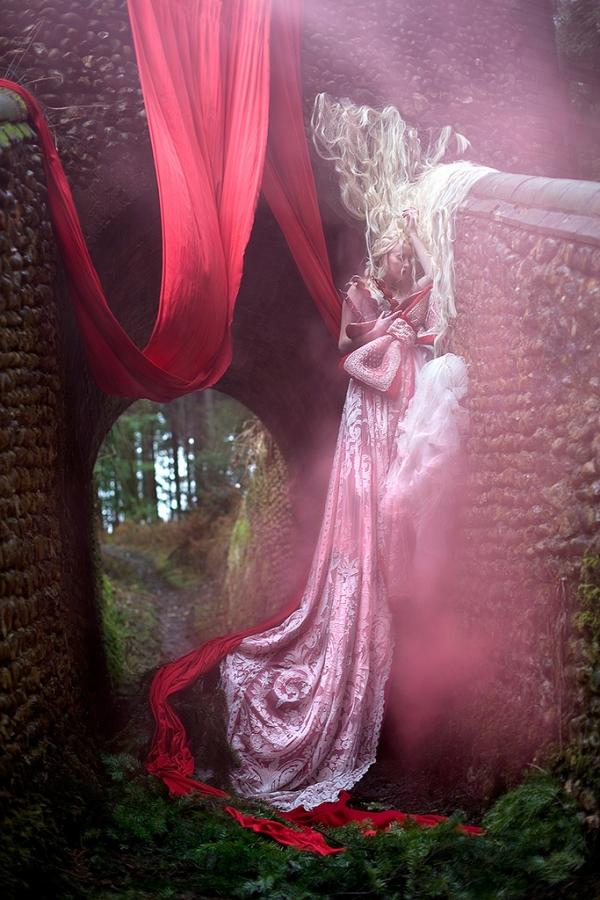 Wonderland 42 by Kirsty Mitchell | Who Designed It?
