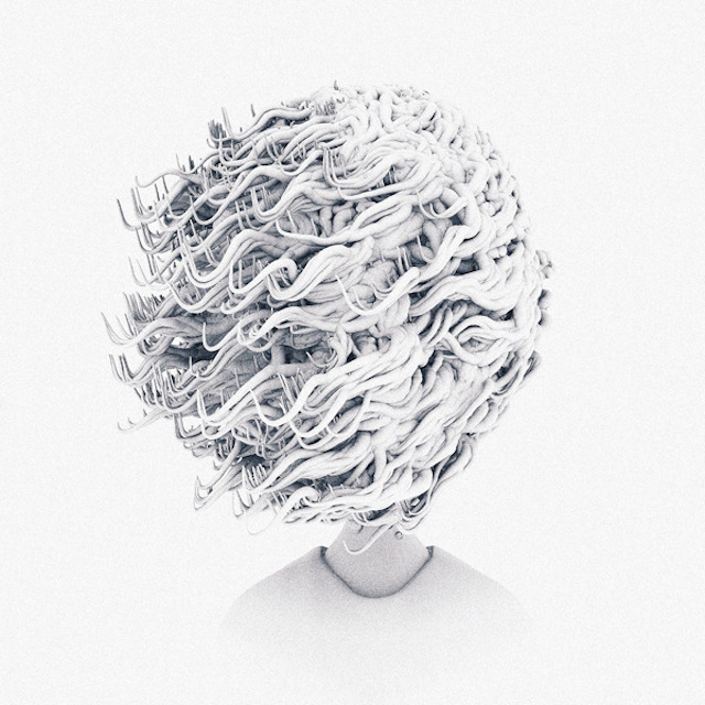 Hairy Digital Portraits-9 – Fubiz™