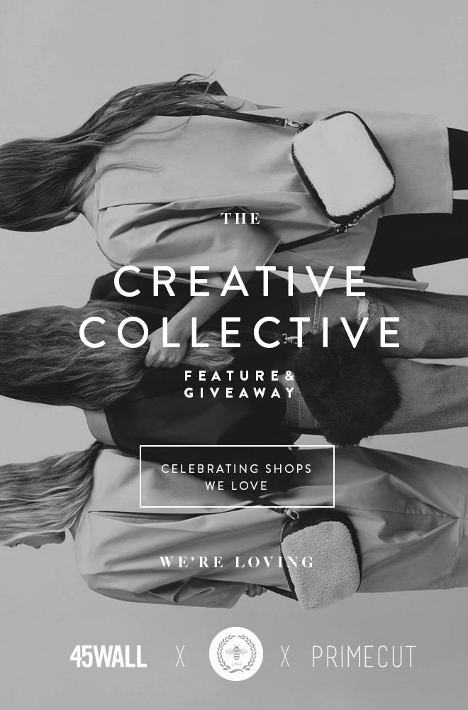 THE CREATIVE COLLECTIVE on Inspirationde