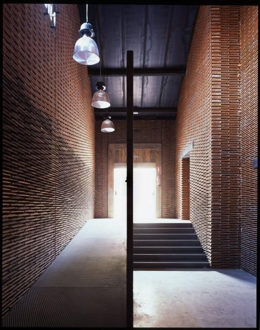 materiality / Nave 8 B / Arturo Franco | Plataforma Arquitectura