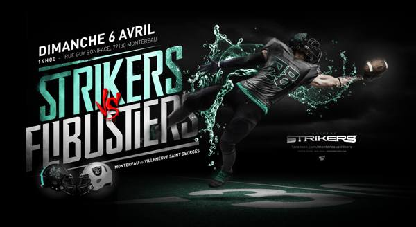 Strikers - 2013/2014 on