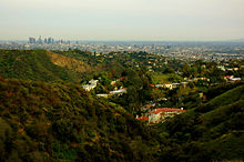 Runyon Canyon Park - Wikipedia, the free encyclopedia