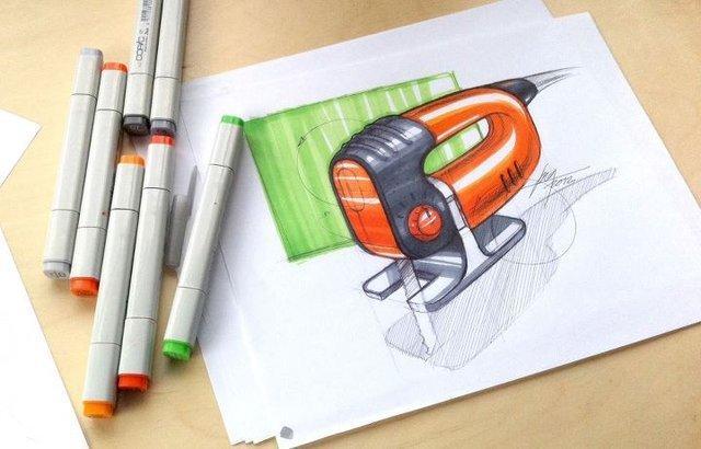 Fancy - Spencer Nugent Sketch-A-Day