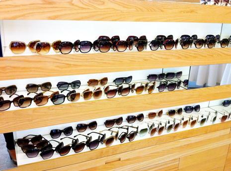 Oliver Peoples Designer Eyewear: Distinctive Luxury Sunglasses & Optical Frames