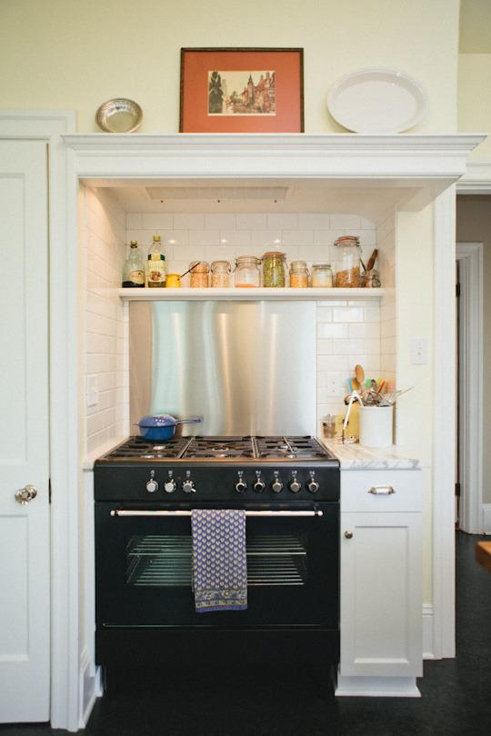 Shauna's French–Inspired Renovation Kitchen Tour | The Kitchn