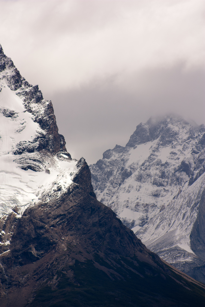 mountains by *natalia altamirano lucas* on Inspirationde