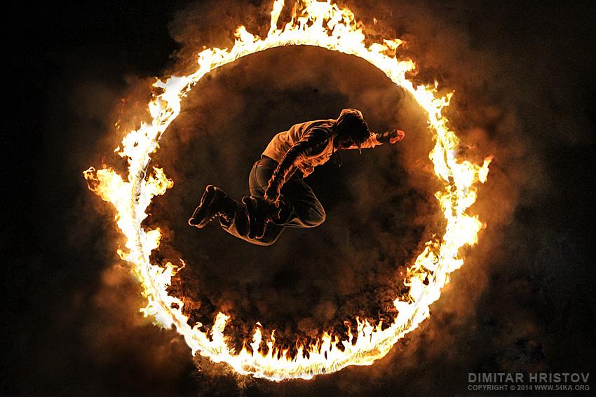 Roller boy extreme jump - 54ka [photo blog]