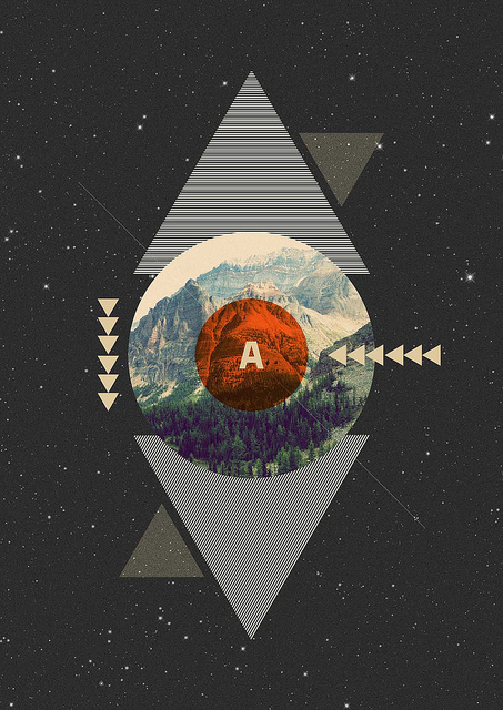 abstract geometry etc ...