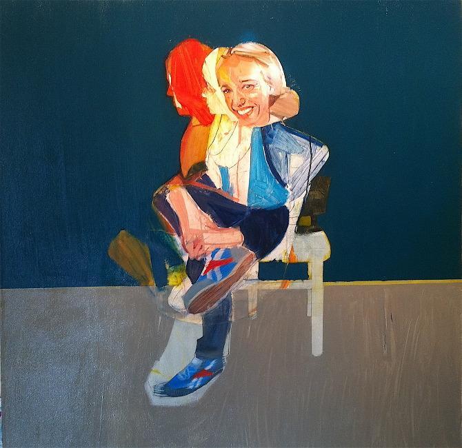 Portraits (1995-2011) - Karim Hamid