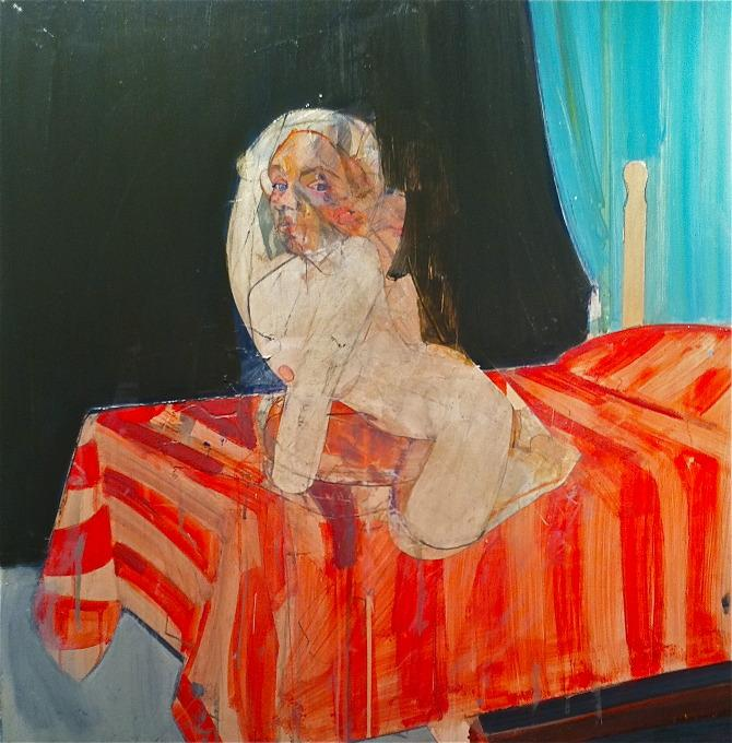 Intersomnia (2009-2011) - Karim Hamid