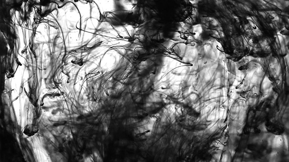 Motion Graphics - Abstract Black And White Background 2 | VideoHive