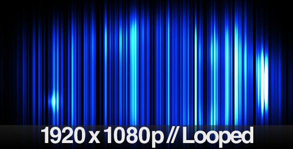 Motion Graphics - Thin Lines Background Loop - Single Color | VideoHive