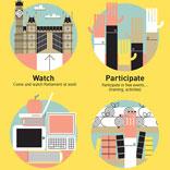 Agence d'illustration Folio, Londres, Royaume-Uni | John Devolle - Editorial ? ? s schéma Infos Graphics ? conceptuel - Illustrateur