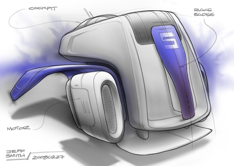 Jeff Smith | Industrial Design Sketching and Drawing Tutorials