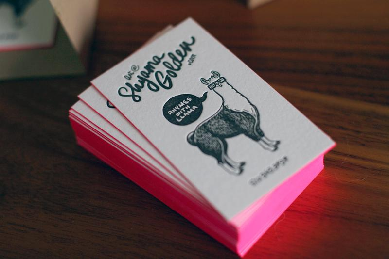 edge-painted-pink-letterpress-illustrated-business-cards.jpg (800×534)