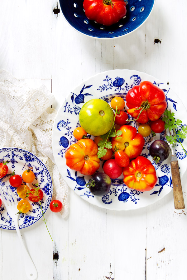 Food Styling and Photography Workshop in Baja California, Mexico | La Tartine Gourmande