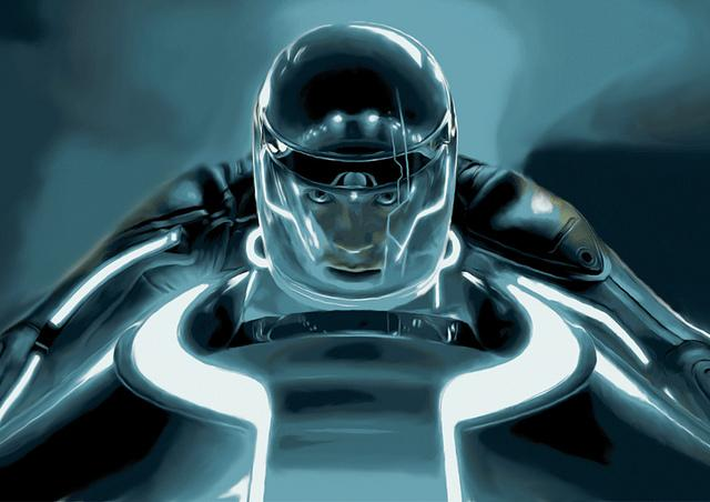TRON | Flickr - Photo Sharing!