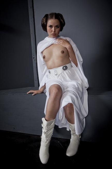 Star Wars XXX: de pornoparodie | VICE