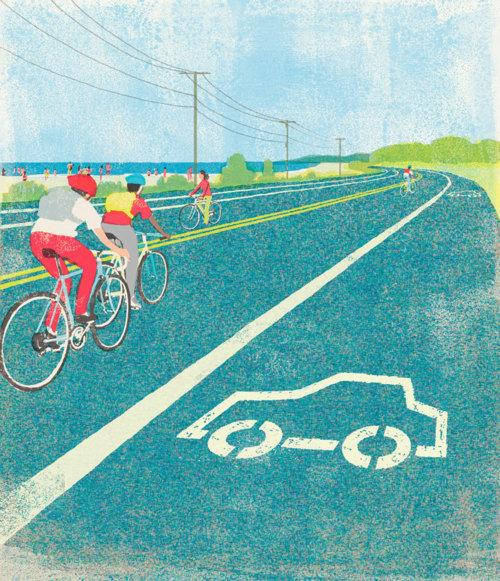 Caligari Anzü Paradzay, jenbekmanprojects: Car Free by Tatsuro Kiuchi on...