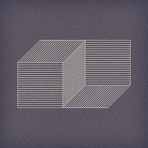 xvoluspa: Planetary Folklore: Isometric Illusion - a cloud in trousers