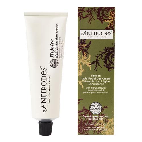 ANTIPODES Rejoice Light Facial Day Cream | skincare | BeautyBay.com