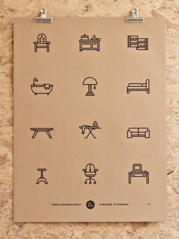 Tim Boelaars — Furniture