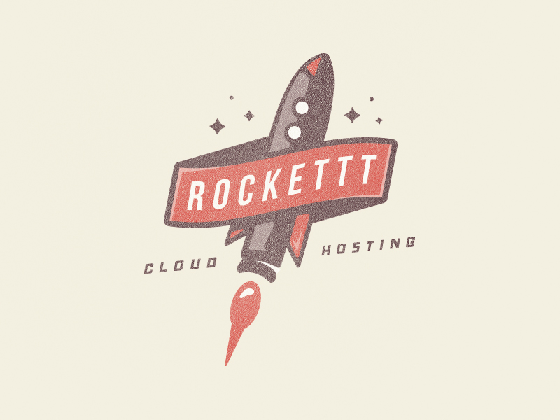 Rockettt Cloud Hosting on Inspirationde