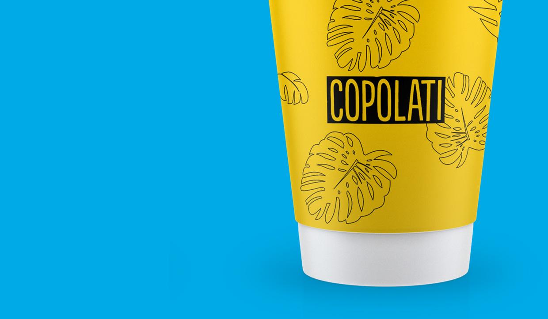 Copolati | Coffee Station on