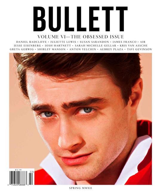 NAS CAPAS: BULLETT