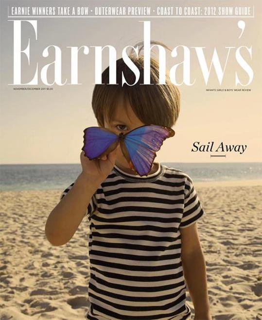 NAS CAPAS: EARNSHAW'S