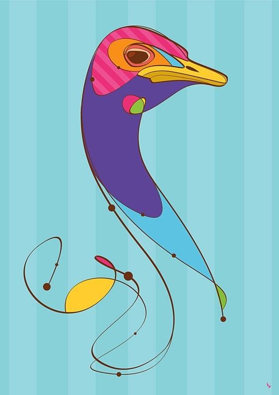 50 Fascinating Illustration Designs and Photo Manipulations #2 | inspirationfeed.com