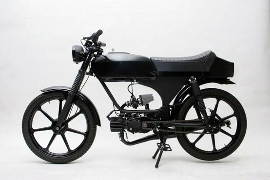 OBJECT / ...:::[ moto-matic mopeds - custom peds ]:::...