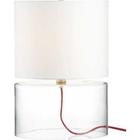 OBJECT / CB2 - rose line table lamp