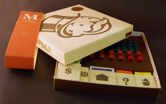Rebranding Classic Board Games: Monopoly's Packaging Gets a Modern Look