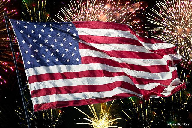 Happy Birthday USA 2009 | Flickr - Photo Sharing!