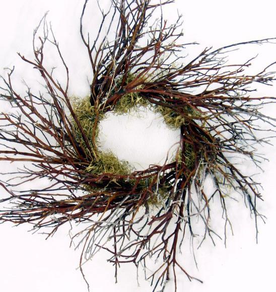 Manzanita Wreaths 18