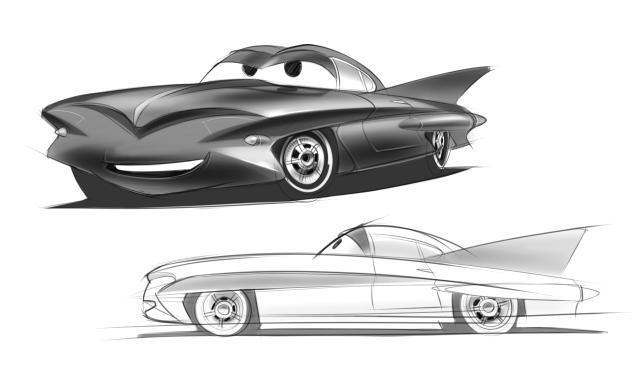 File:Cars-2-Concept-Art-2.jpg - Pixar Wiki - Disney Pixar Animation Studios