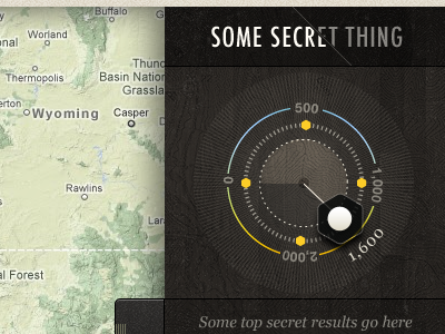 Some Secret Thing by Rally Interactive (via Ben Cline)