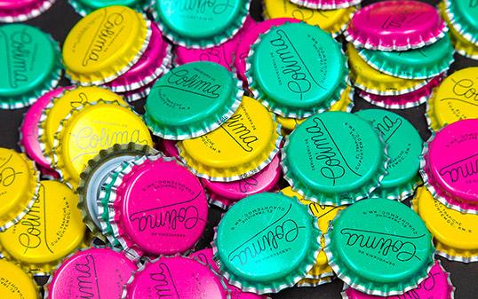 Cervecería de Colima | Lovely Package