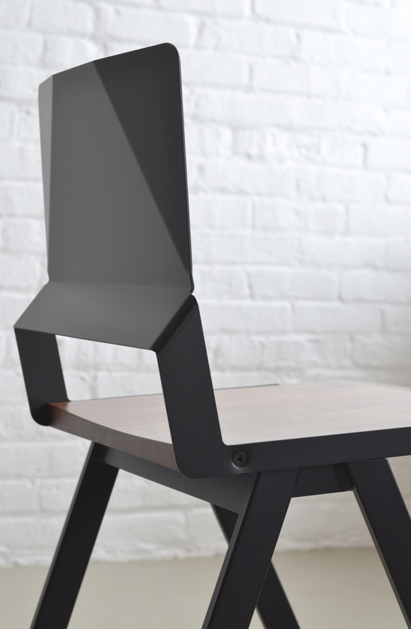 SHAKE O'DEAR (designbinge: Lockwood chair by Misewell)