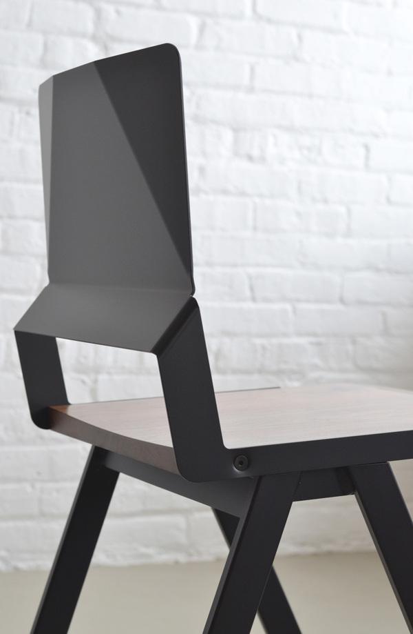 SHAKE O'DEAR (designbinge: Lockwood chair byMisewell)