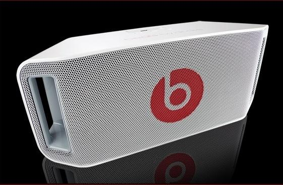 Beats by Dr Dre Beatbox announced for AT&T - SlashGear