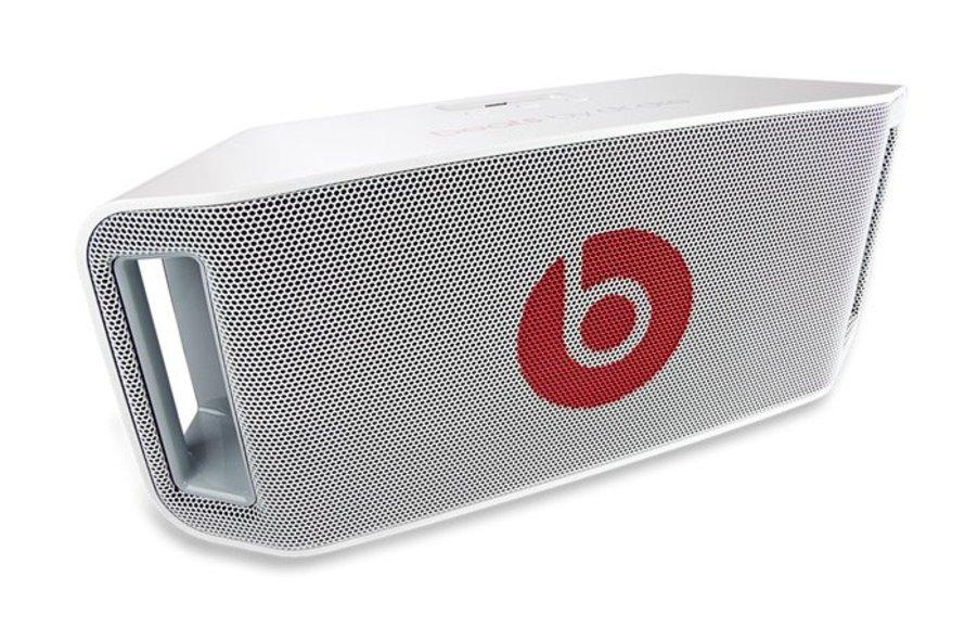 Gallery: Beats by Dre Beatbox Portable press pictures | The Verge