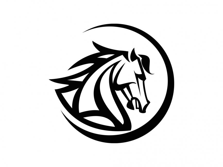 Horse Head Logos Horse Head Logo Design