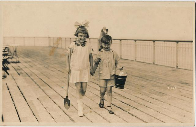 kinderen Pier Scheveningen j 30 | Flickr: Intercambio de fotos