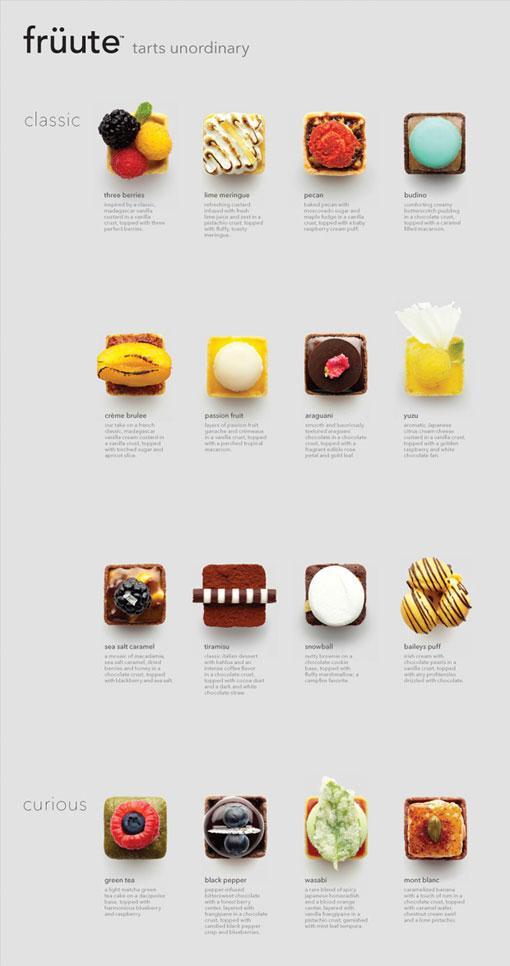 design work life » Ferroconcrete: Fruute Branding