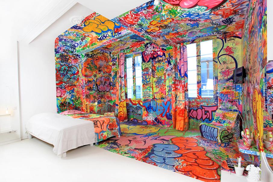 Panic Room - BIGADDICT